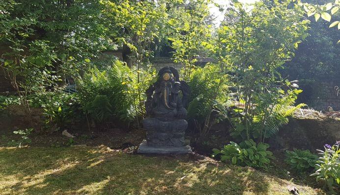 Statue Ganesh Kaolan